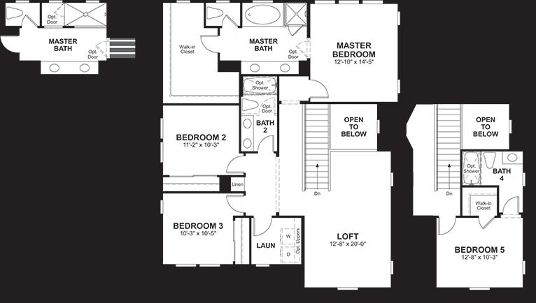 Vineyard | Brewer Second Floor