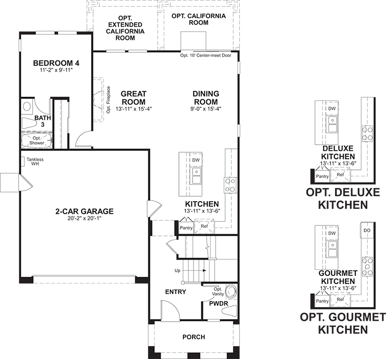 Vineyard   Brigham First Floor