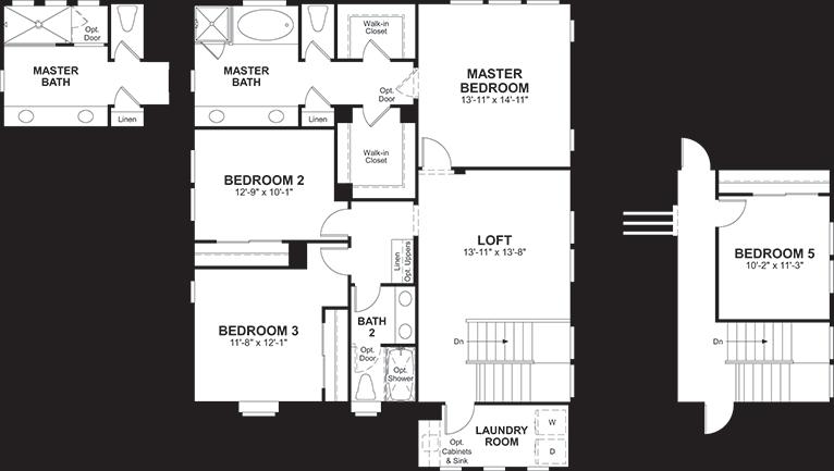 Vineyard   Brigham Second Floor