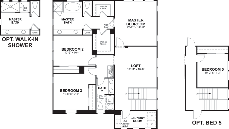 Vineyard | Brigham Second Floor