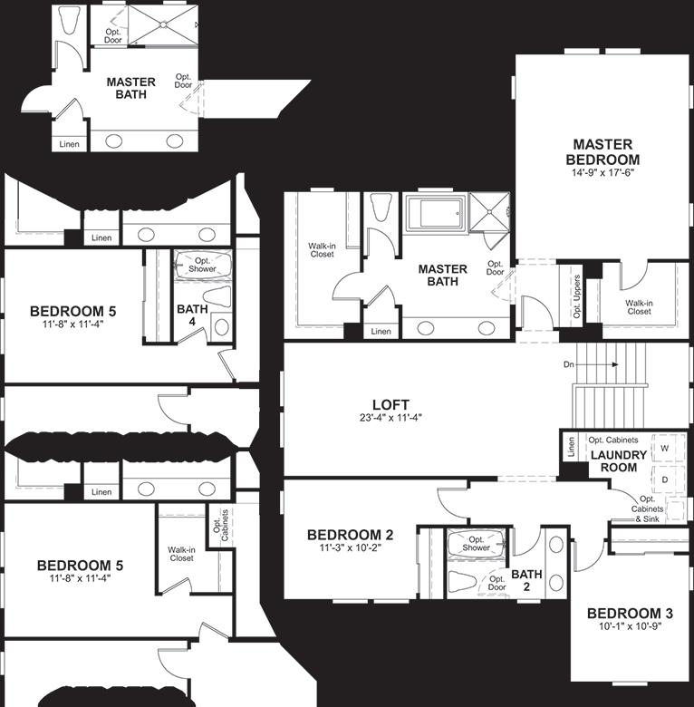 Pineberry | Faris Second Floor