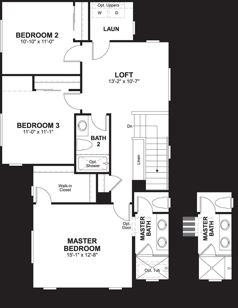 Heirloom | Ledford Second Floor