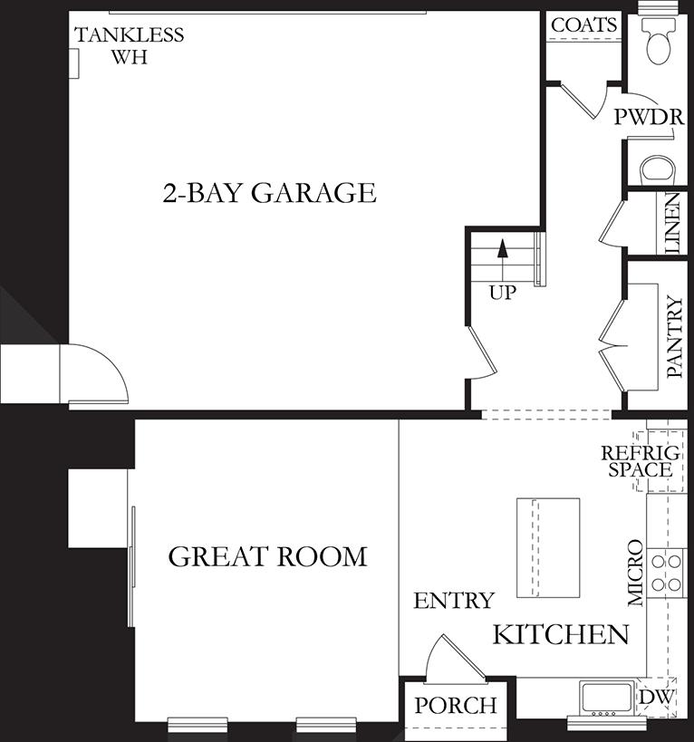 Summerfield | Residence 1 First Floor