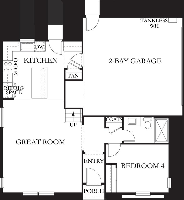 Summerfield   Residence 2 First Floor