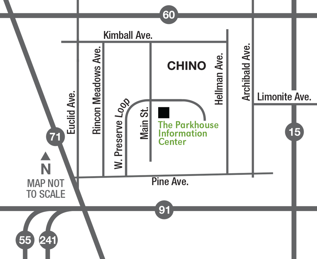 the preserve at chino map