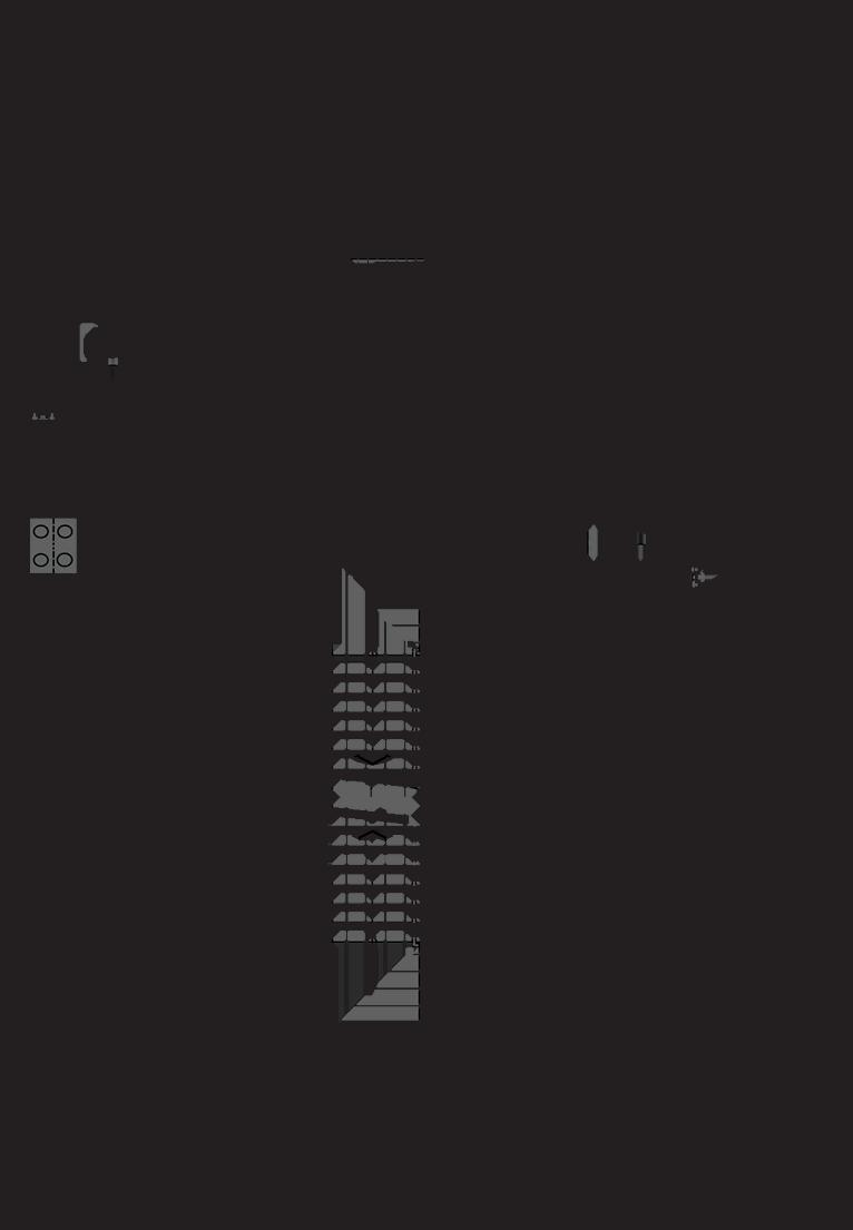 Hazel | Residence 3 Second Floor