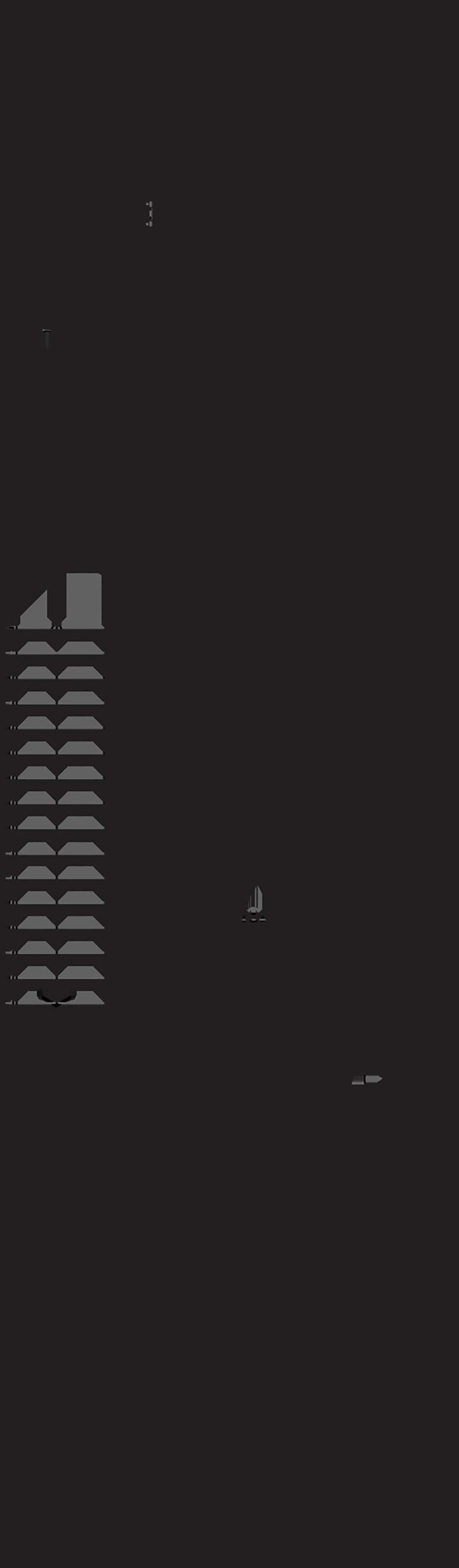 Hazel | Residence 4 Third Floor