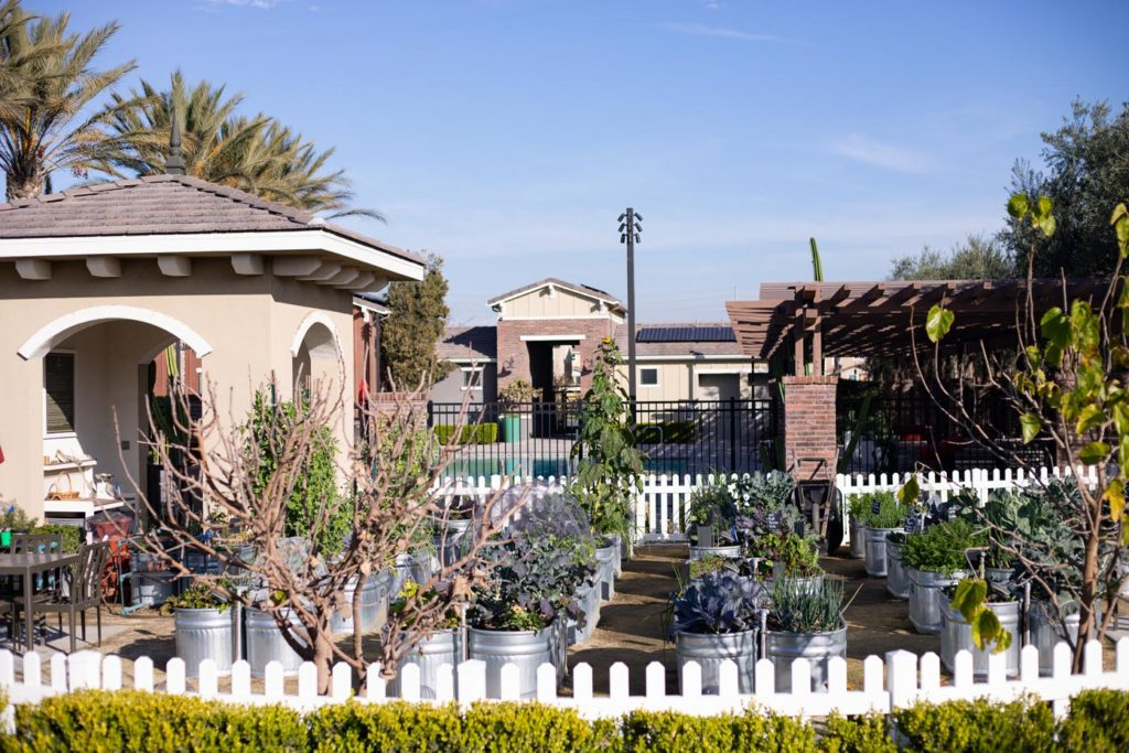 The Gardenhouse at The Preserve at Chino