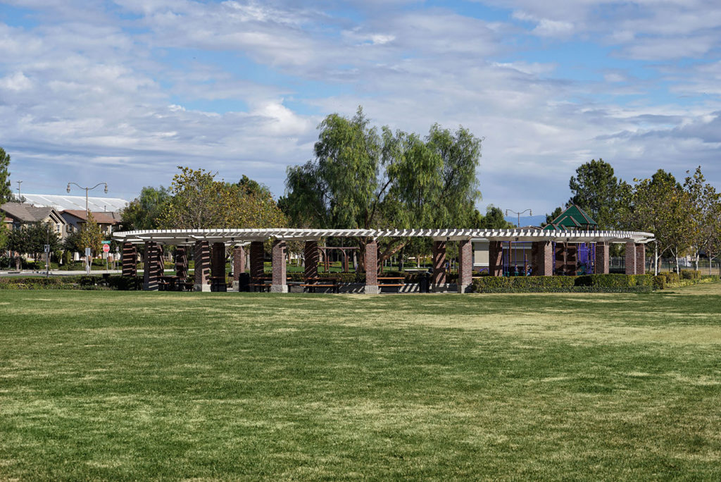 Founder's Park Open Field and Picnic Area