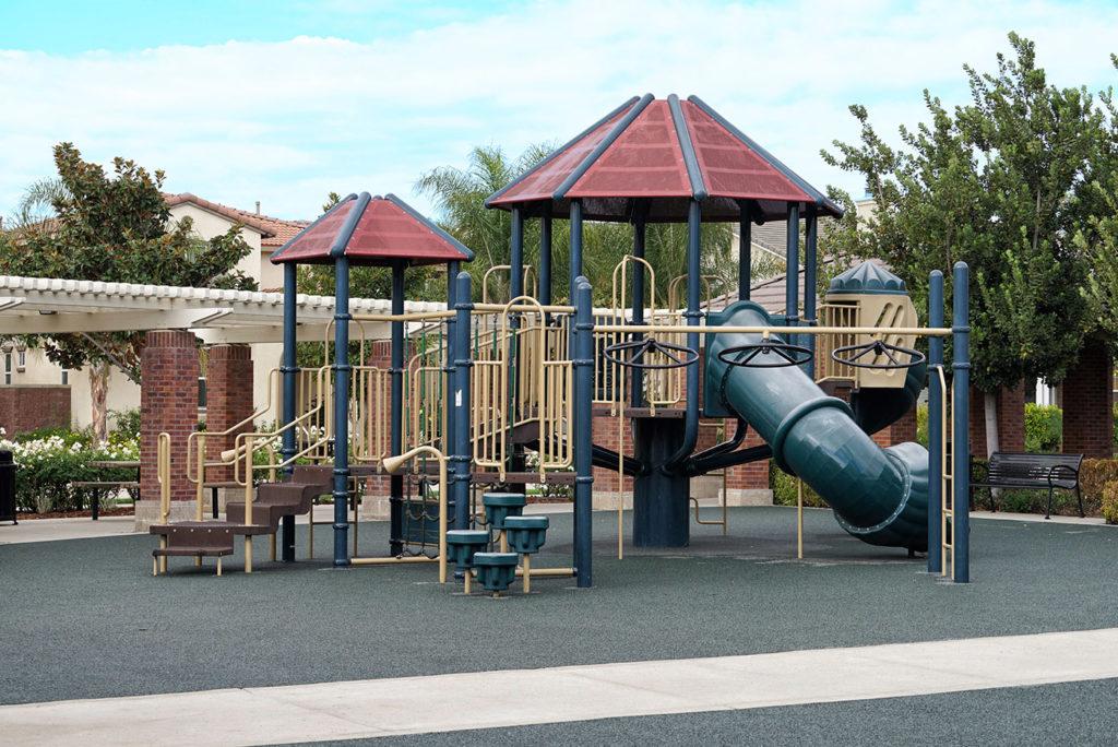 Garden Park Tot Lot