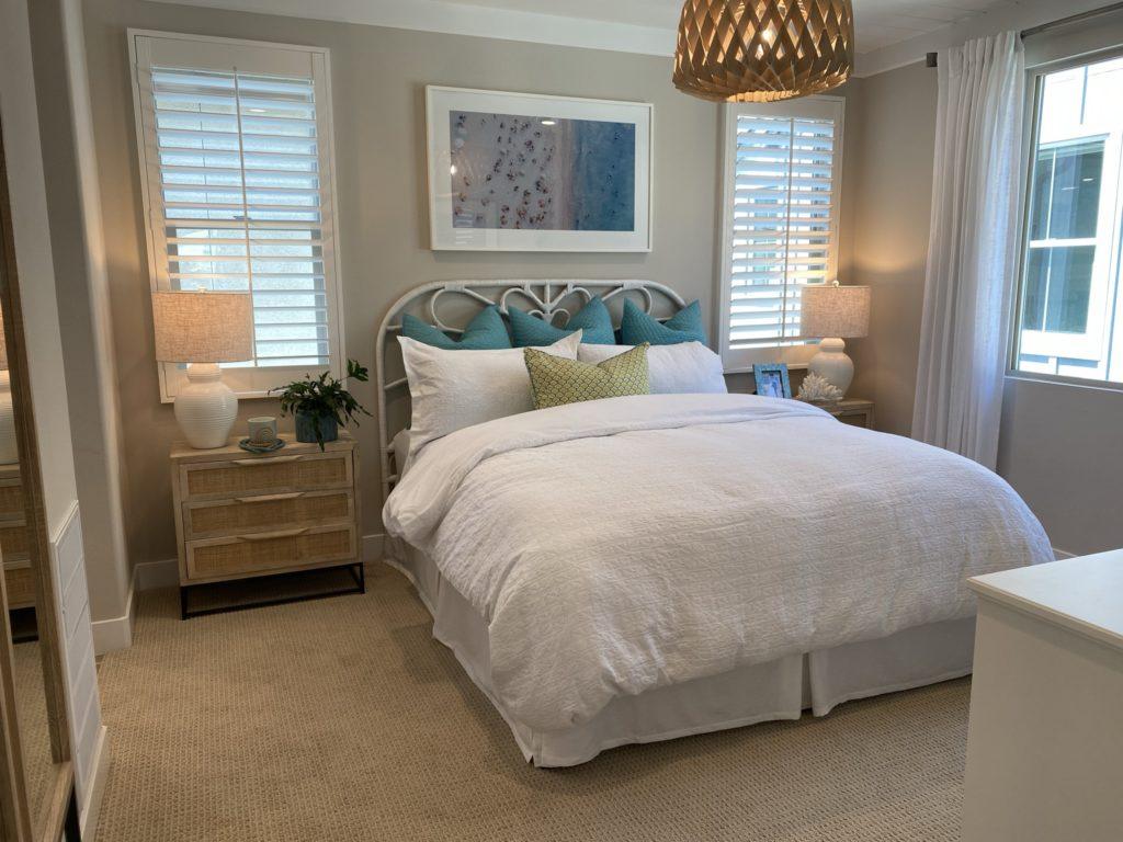 delia bedroom